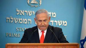 """Video: """"Las mujeres son animales… con derechos"""", afirma el Primer Ministro de Israel, Benjamín Netanyahu"""