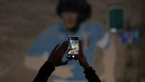 Video: Difunden las que serían las últimas imágenes de Maradona con vida. Investigan si hubo negligencia en sus cuidados y tratamiento
