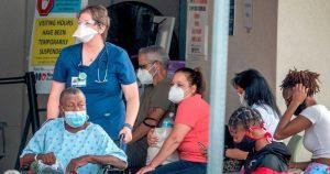 El mundo supera los 50 millones de casos de COVID-19, de acuerdo con la Universidad Johns Hopkins