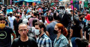"""La OMS detecta """"Cluster 5"""" (virus mutado del SARS-CoV-2) en 5 países de Europa y en EU"""