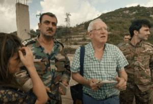 Videos: Muere el veterano periodista Robert Fisk, experto en Medio Oriente