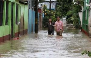 Se disipa 'Iota' en El Salvador tras dejar 25 muertos en Centroamérica