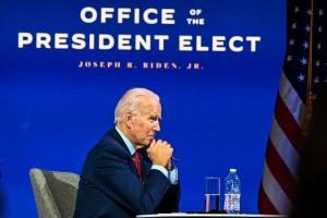 """Por duras presiones, Trump dobla las manos y da paso a la transición política: """"Biden es el ganador aparente"""""""