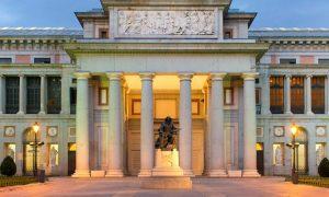 Video: El Museo del Prado, el más importante de España, cumple 200 años