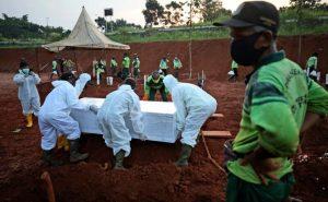 Más de 61,5 millones de casos y de 1,4 millones de muertos en el mundo por covid-19