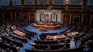 #EnVivo: Votación sobre juicio político a Trump en el Congreso