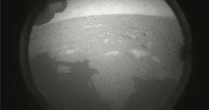 Video del amartizaje: El Perseverance ya está en la superficie marciana y ahora buscará responder a la gran pregunta: ¿Hubo vida?