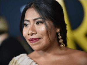 Yalitza Aparicio conducirá evento previo a los Globos de Oro