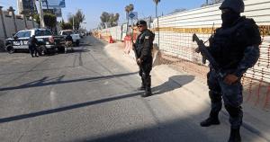 """FGJ de Jalisco confirma asesinato de 10 hombres y un menor de edad en el """"multihomicidio"""" de Tonalá"""