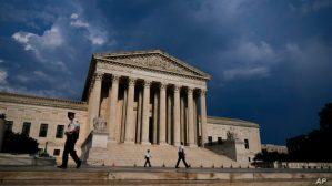 Corte Suprema de Estados Unidos falla contra beneficiarios de TPS