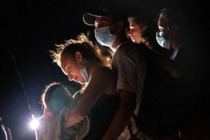 Bajo presión de EU, México acelera expulsión de migrantes hacia el sur