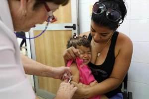 Cuba ensaya vacuna para niños contra Covid-19