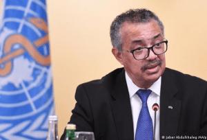 La OMS pide una moratoria contra las terceras dosis de la vacuna