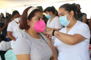 En 24 horas, 6, 506 casos de COVID-19 en el país, reporta Salud
