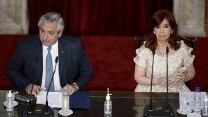 Videos: El gobierno argentino enfrenta grave crisis interna