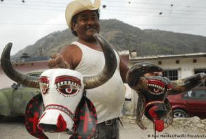 """Durante la colonia, """"llegaron a México más personas de origen africano que españoles"""""""