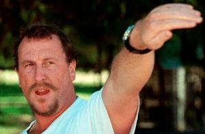 Video  Murió George Hollyday cuyo video de la golpiza de 4 policías al moreno Rodney King en 1991, se hizo famoso mundialmente