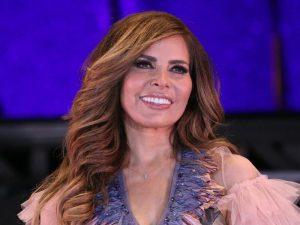 Va la Unidad de Inteligencia Financiera contra la cantante Gloria Trevi y su cónyuge por presunta evasion fiscal por $400 millones