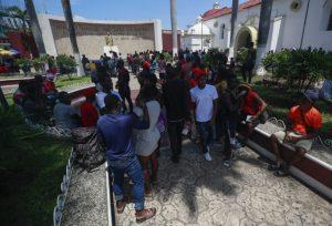 A diario llegan migrantes a Tapachula, Chiapas: ya hay 80 mil