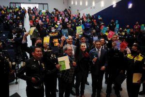 Arranca programa de fomento a la lectura en la Ciudad de México