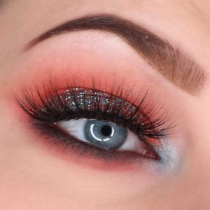 Miss Lækker eyelash extensions