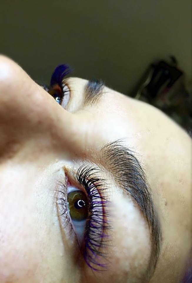 smukke-lange-single-eyelash