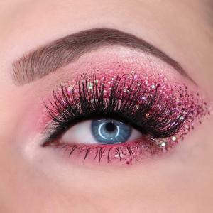 Uh Lala eyelash extensions