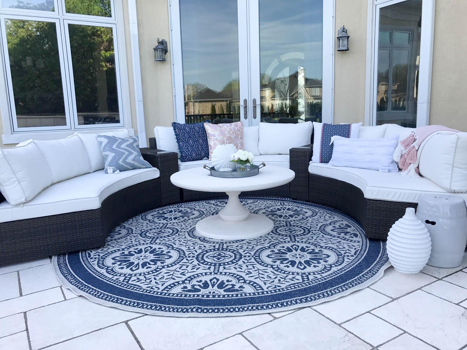 New Backyard Design – Lael Aryn