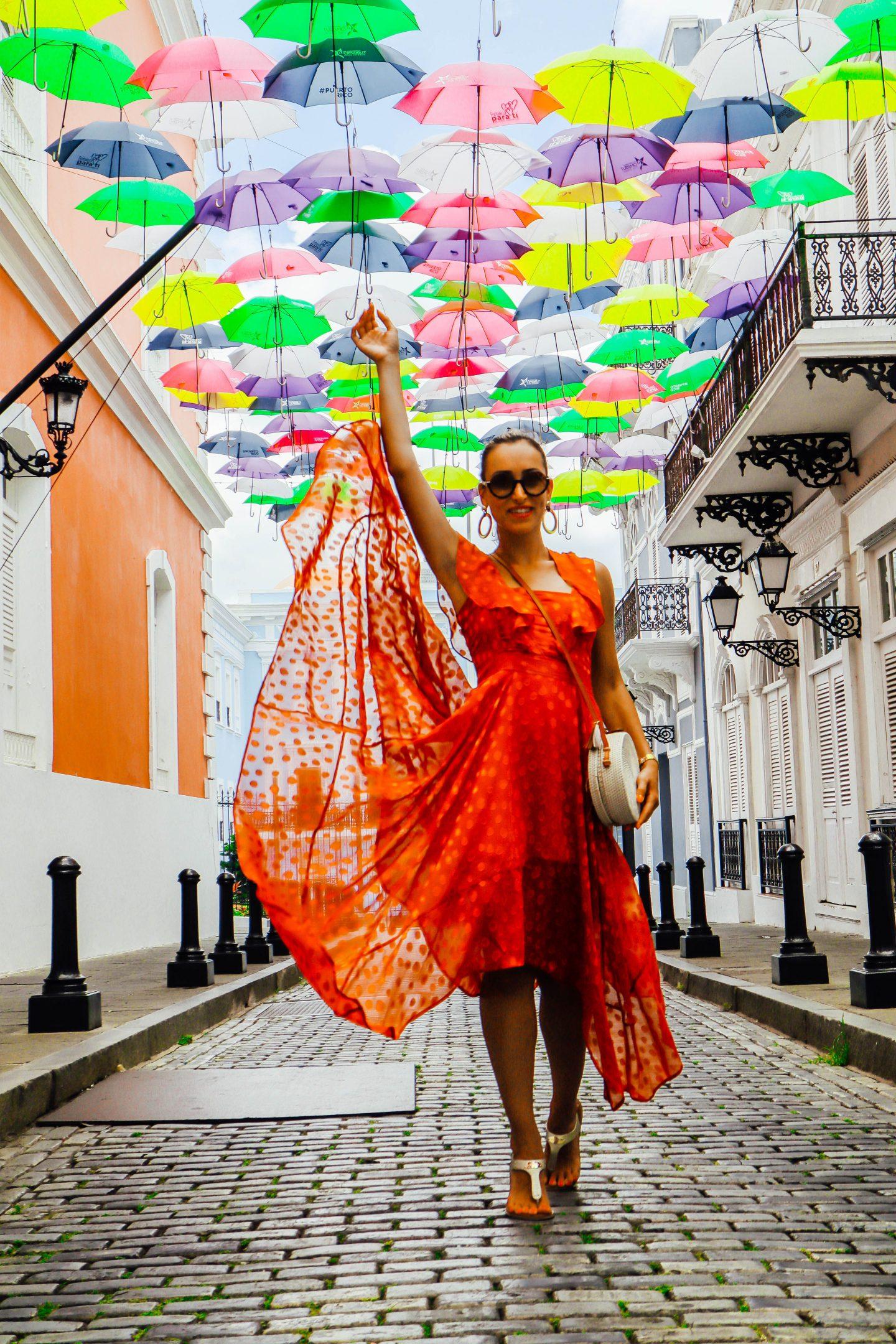 San Juan Puerto Rico Travel Guide