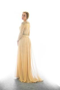 ZLATINA GOLD DRESS (NEW)-5