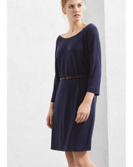 violeta-by-mango-ink-blue-skinny-belt-dress-blue-product-3-330378387-normal
