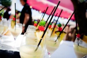 Laélya organise les soirées privées de votre entreprise