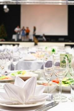 Organisation d'événements pour les entreprises