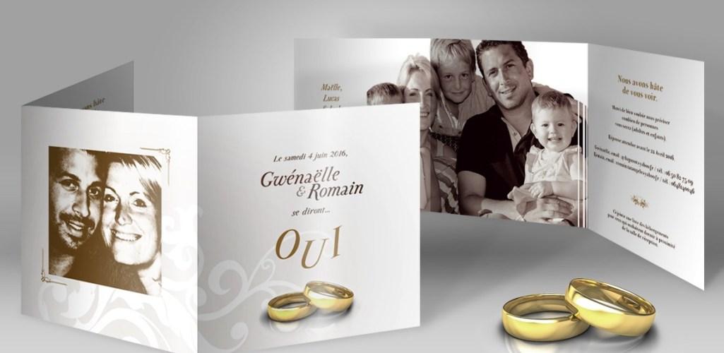 Événementiel pour particuliers : déclinaison de la papéterie de mariage