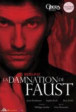 Berlioz La Damnation De Faust : berlioz, damnation, faust, Damnation, Faust, Laemmle.com
