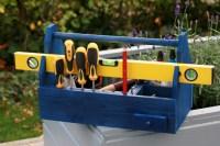 Eine Werkzeugkiste bauen  Lndchenlust