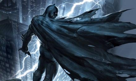Batman. El favorito de los usuarios de YouTube