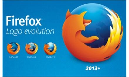 Lanza Firefox versión 23 con mayor integración a facebook