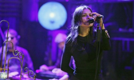 Mazzy Star – California