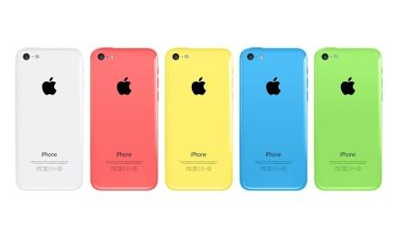 Todo lo que tienes que saber del iPhone 5S y iPhone 5C