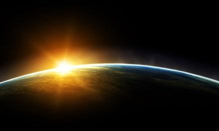 La Carrera Espacial, o, desde aquí (no) se ve mi casa