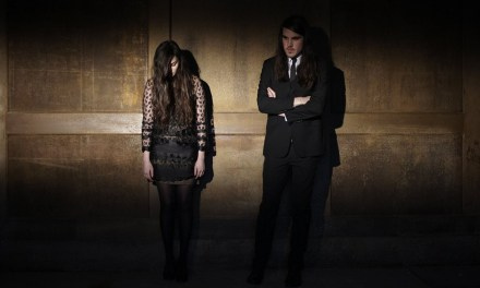 "Cults ""High Road"""