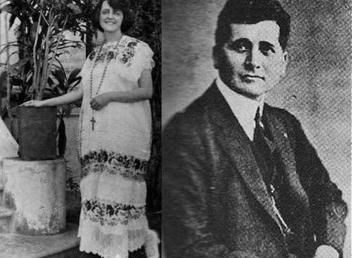 Una bella historia de amor: Alma y Felipe