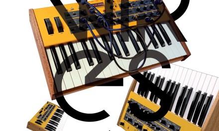 WIRES – I Am a Synth | El Imperial | 29 de Noviembre