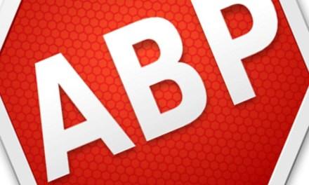 Navega en internet sin los molestos anuncios con Adblock Plus