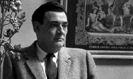 Salvador Novo: la otra grandeza mexicana
