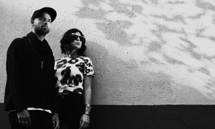 "Phantogram ""Black Out Days"""