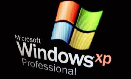 El fin del soporte de  Windows XP y sus consecuencias