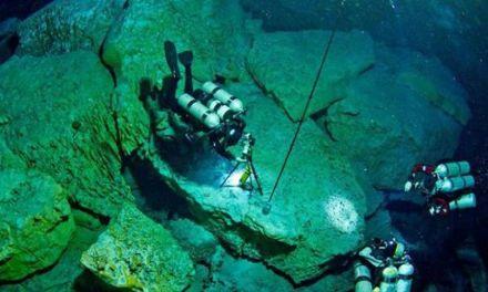 Descubren en Yucatán el esqueleto humano más antiguo de América