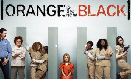 Apuntes antes de ver Orange Is The New Black